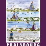 Venez nous rendre visite à Phalsbourg