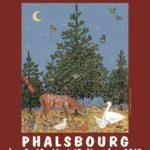 Fête régionale du Foie Gras les 8-9 et 16-17 décembre à Phalsbourg