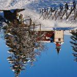 Enfin un bel hiver avec de sublimes paysages enneigés !